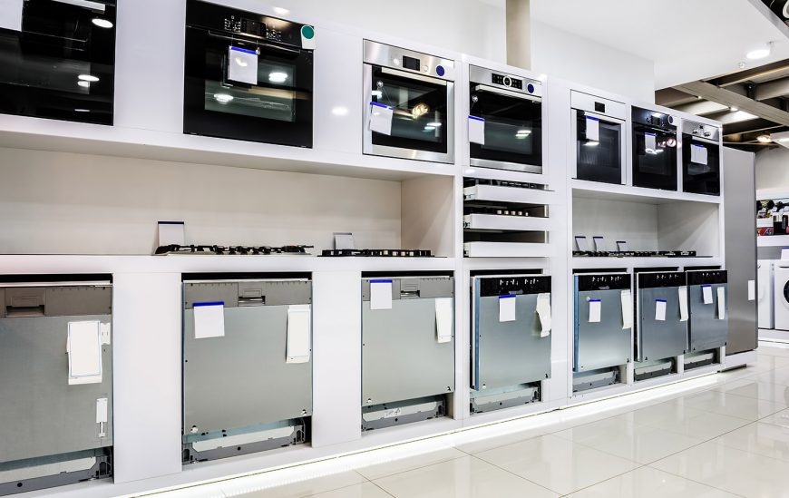 5 Things to consider when shopping for kitchen appliances in Perth