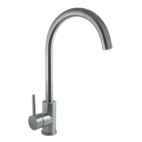 Elle Project Stainless Steel tap