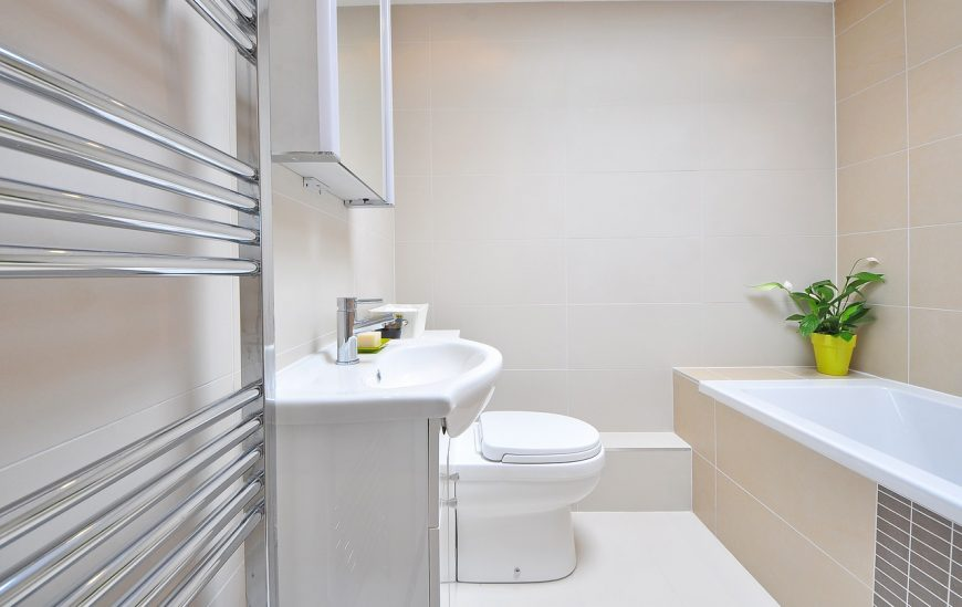 Bathroom renovations: 8 Simple Tips for success
