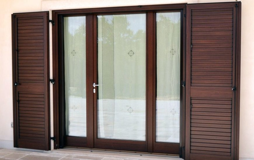 4 Simple Tips for buying External Doors in Perth