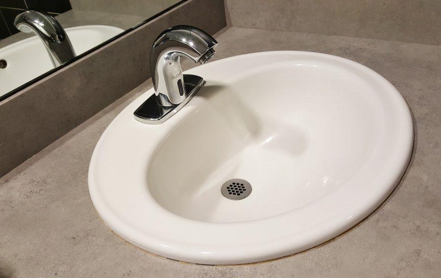 6 bathroom basins ideal for your bathroom renovation