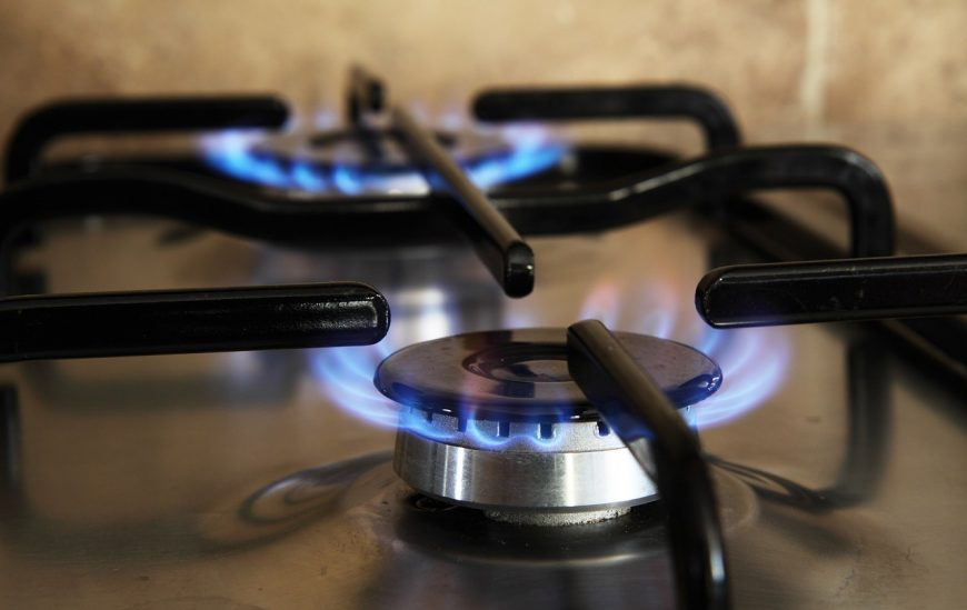 Cooking with Gas – How to choose the best gas cooktop