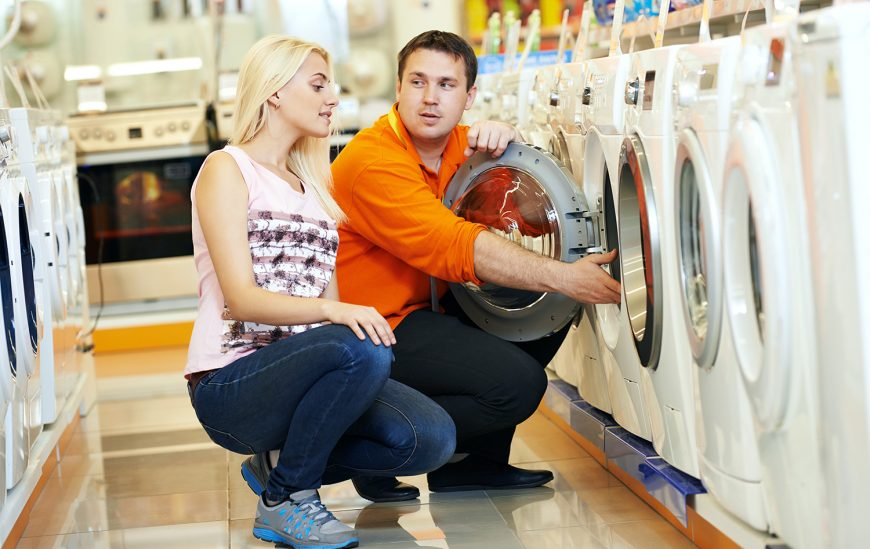 Effective money saving tips for home appliances in Perth