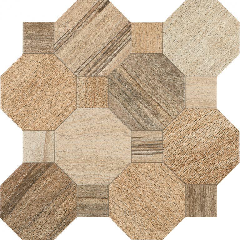 Osaka Decor Hexagonal tile