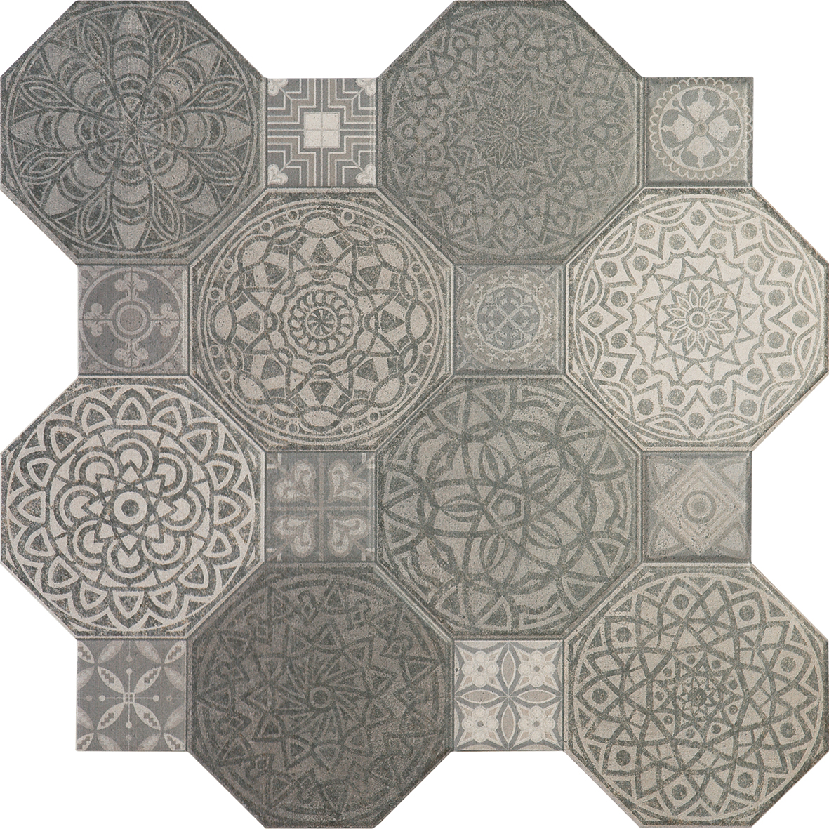 Image Decor tile