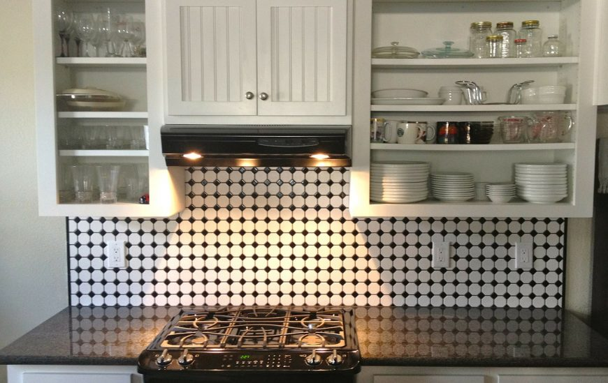 9 Splashback Tiles to consider for your Kitchen Renovation
