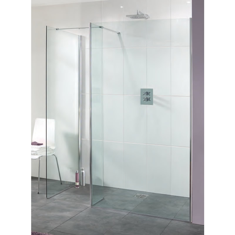 Palma shower screen