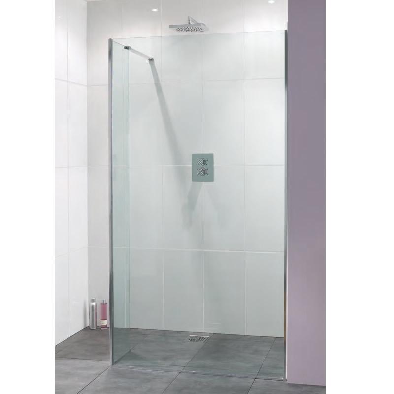 Nice shower screen