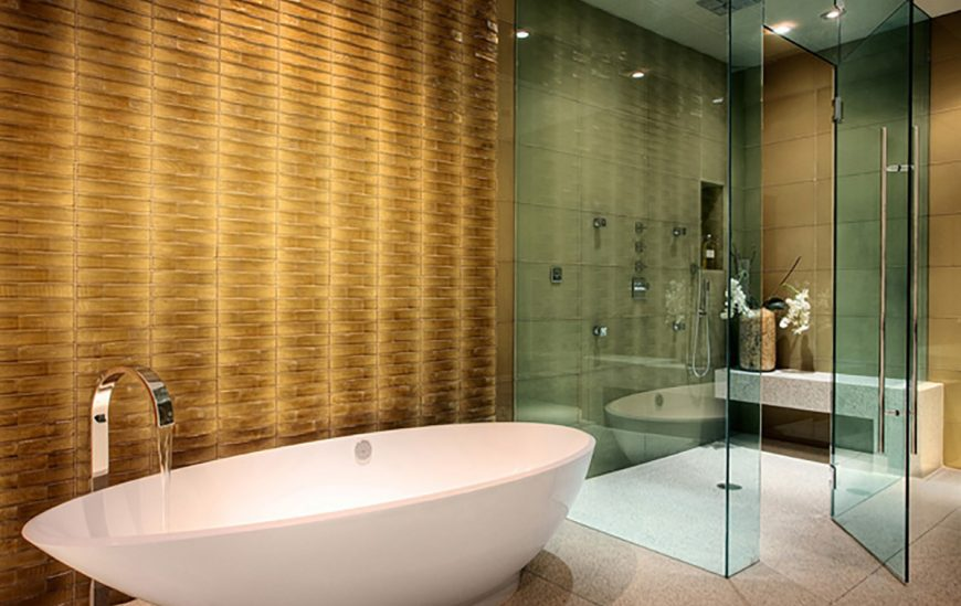 5 Epic Shower Screens for your DIY Bathroom Renovation