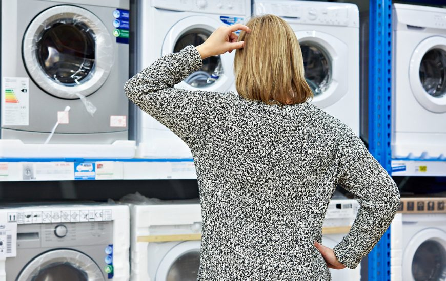 Front Loader vs. Top Loader. Which Washing Machine Is for You?