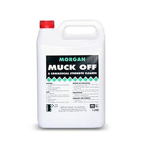 Muck-Off commercial grade detergent cleaner