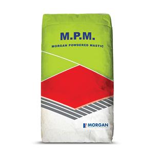 Powdered Mastic (M.P.M)