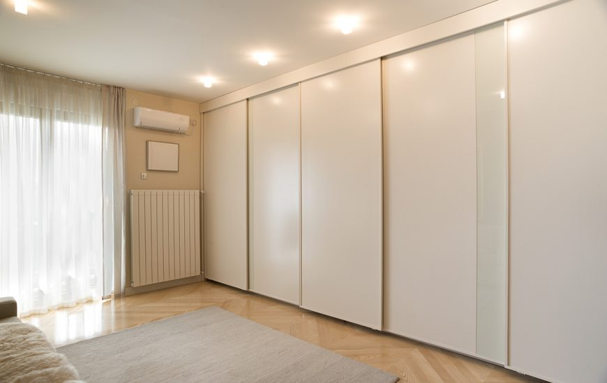 A Sure-fire Sliding Wardrobe Door Buying Guide