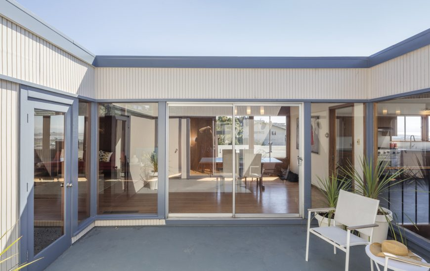 Sliding Door and Flydoor Installation