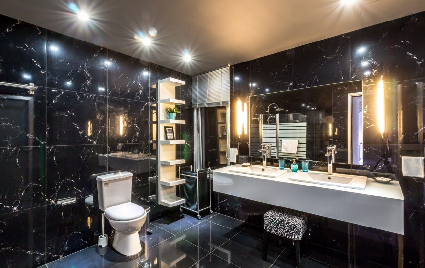 6 products you need in your bathroom renovation