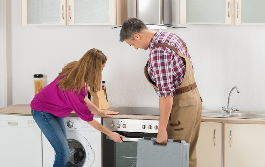 Ross's Discount Home Centre – your one-stop-appliance-shop!
