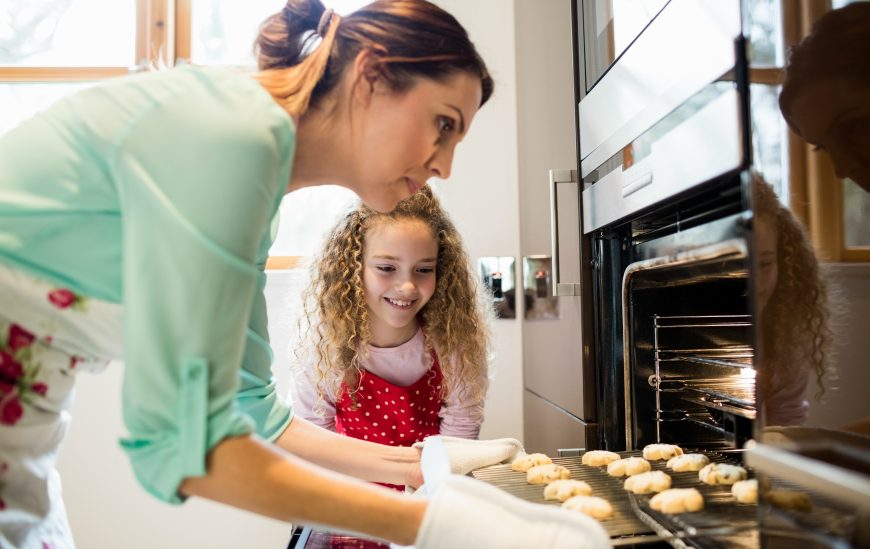 How to choose an oven the complete guide