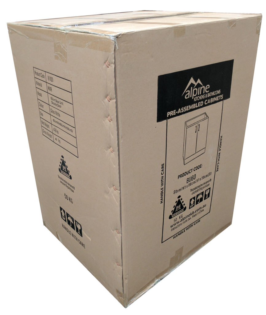 BU60 boxed