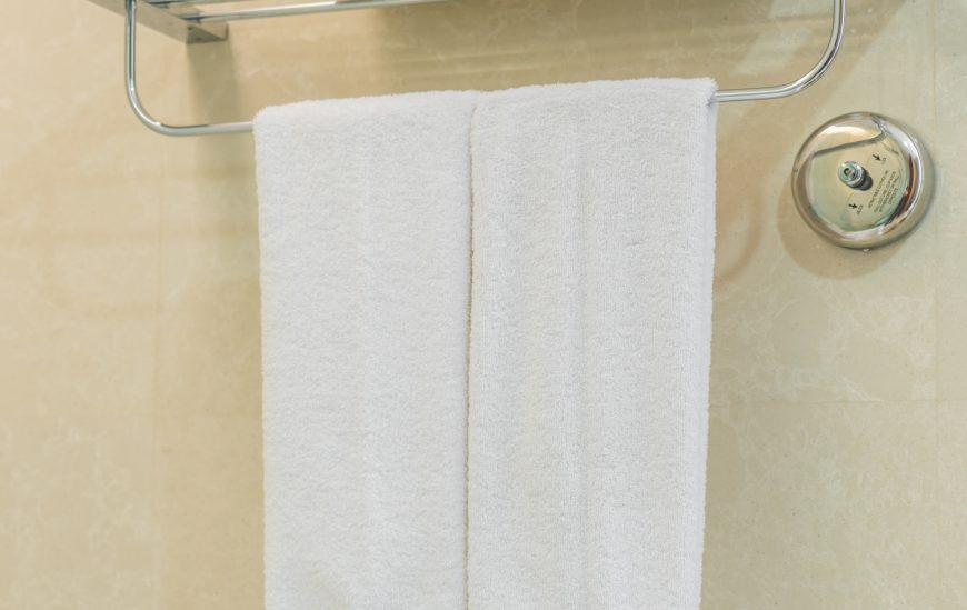 5 Bathroom accessories every Bathroom should have