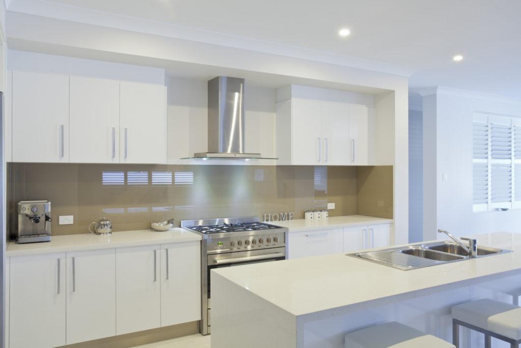 Alpine Kitchen Cabinets