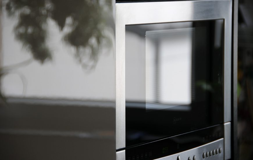 3 microwaves that will transform the way you cook food!