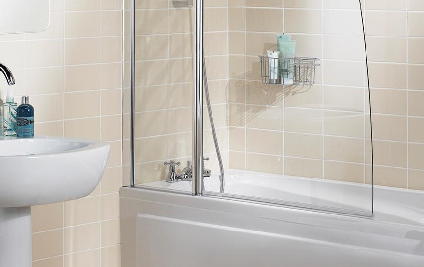 Bath screens – Love or Loathe?