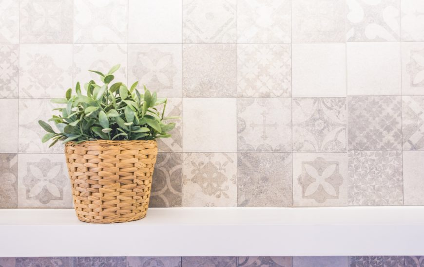 5 expert tips for choosing kitchen tiles