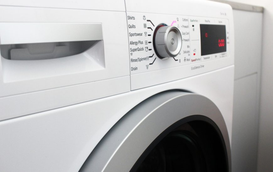 6 Sneaky solutions for hiding washing machines