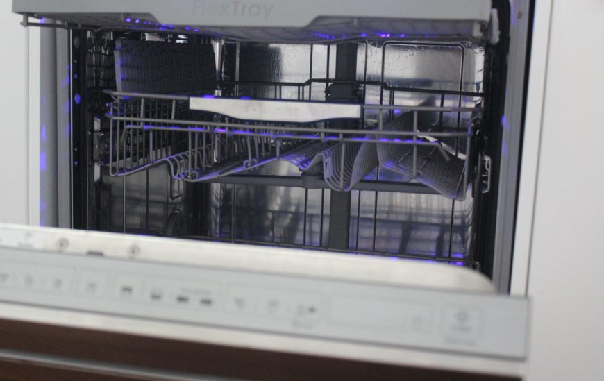 How to load a dishwasher for maximum efficiency