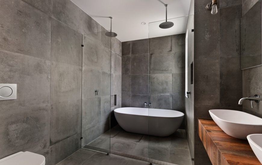 A guide to designing a natural bathroom