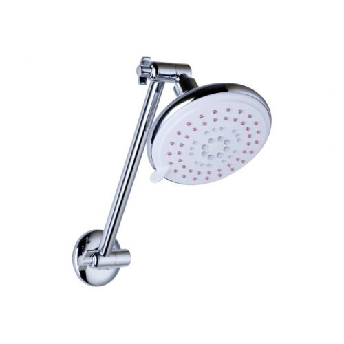 Self Cleaning All Directional Shower