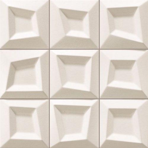 Frame Blanco - Tile