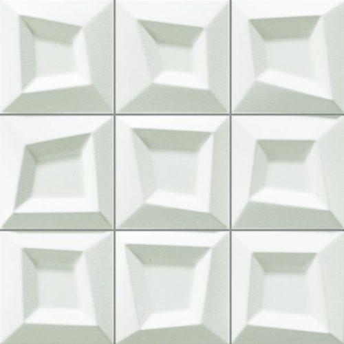 Frame Blanco