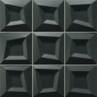 Frame Black - 333 x 333mm