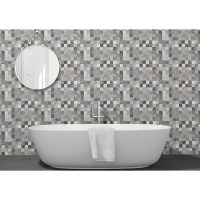 Deco LYS Gris - Bathroom Concept
