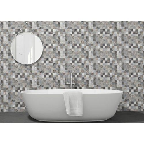Deco LYS Gris - Bathroom Concept