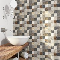 Deco Calzada Ardesia Mosaic Tile Feature Discount Perth