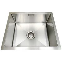 Squareline Plus 32L Utility Sink