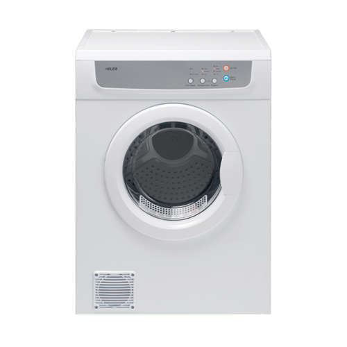 7KG Wall Mountable Sensor Clothes Dryer