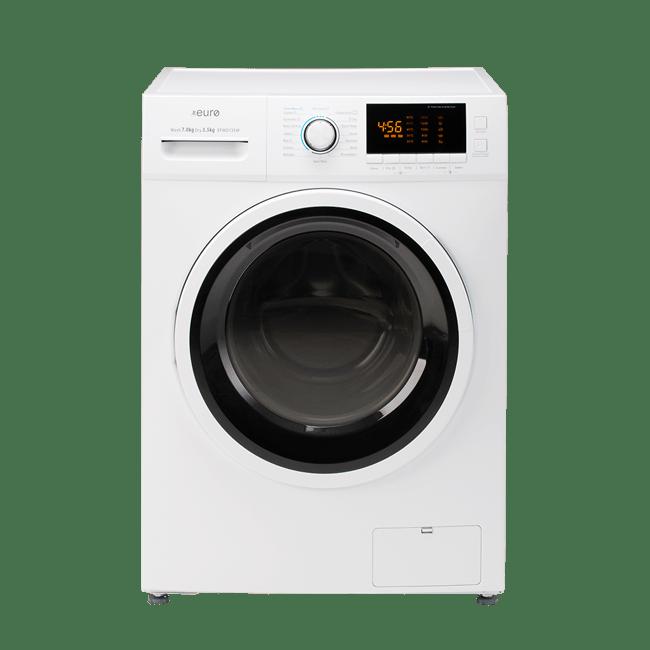 7KG / 3.5KG Front Load Washer / Dryer Combo