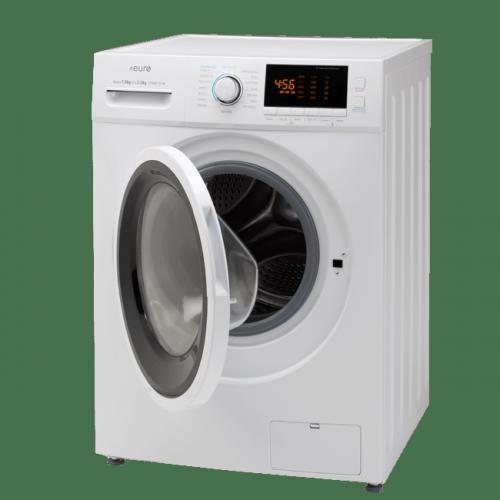 7KG / 3.5KG Front Load Washer / Dryer Combo Open Door
