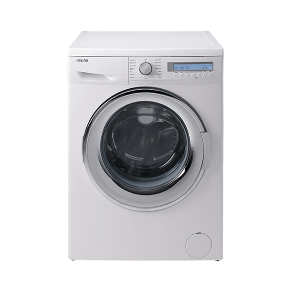 8.KG Front Load Washing Machine