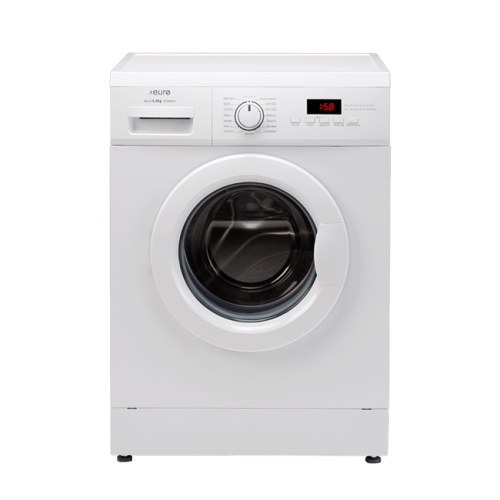 6KG Front Load Washer