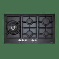 90cm Gas On Ceramic Cooktop