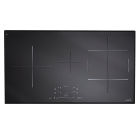 90cm Induction Cooktop