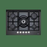 70cm Gas On Ceramic Cooktop