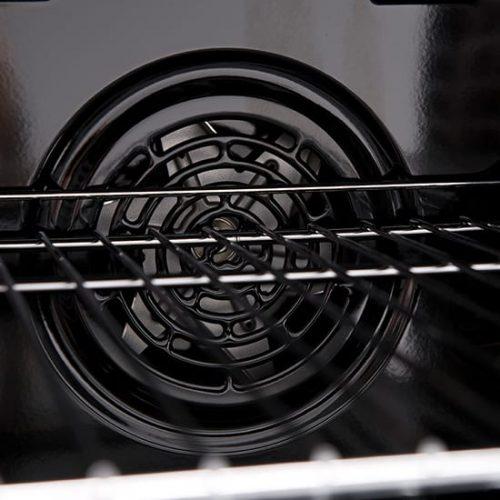EV608SX Fan