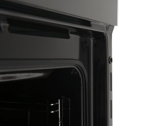 EV600BSS2 - Interior