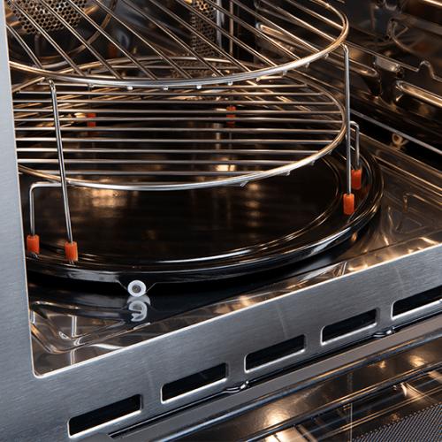 Combi Microwave + Fan Oven - Tray