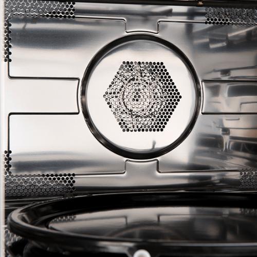 Combi Microwave + Fan Oven - Fan